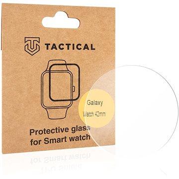 Tactical Glass Shield sklo pro Samsung Galaxy Watch 42mm (8596311125256)