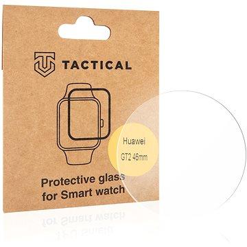 Tactical Glass Shield sklo pro Huawei Watch GT2 46mm (8596311125300)