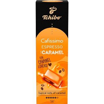 Tchibo Cafissimo Espresso Caramel 75g (491842)