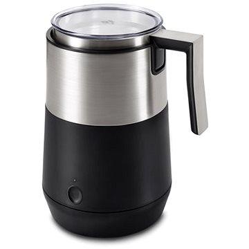 Tchibo Indukční napěňovač mléka, černý (4006083695627)