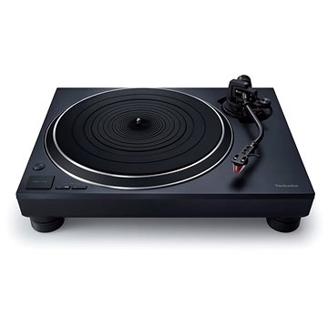 Technics SL-1500 černý (SL-1500CEG-K)