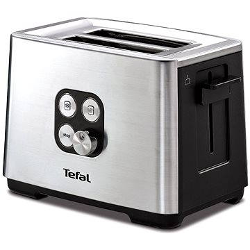 Tefal Inox Cube TT420D30 (TT420D30)