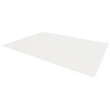 TESCOMA Protiskluzová podložka FlexiSPACE 150 x 50 cm, bílá (8595028494945)