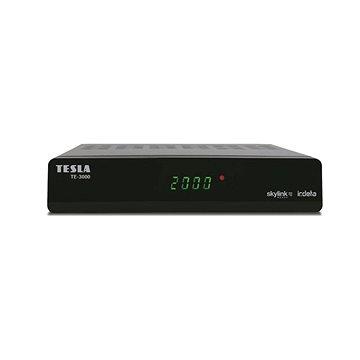 TESLA TE-3000 Irdeto Skylink (8595689800086)