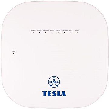 TESLA SecureQ i7 - GSM alarm smart systém (8594163276232)