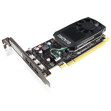 Fujitsu NVIDIA Quadro P400 2GB (S26361-F2222-L44)