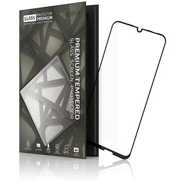 Tempered Glass Protector Rámečkové pro Huawei P Smart (2019) černé (TGR-HPS19-BL)