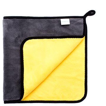 Microfiber ručník na auto XXL (RUC01)