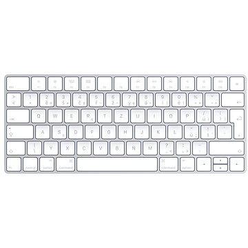 Apple Magic Keyboard CZ Layout (MLA22CZ/A)
