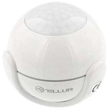 Tellur WiFi Smart pohybový senzor, PIR, bílý (TLL331121)
