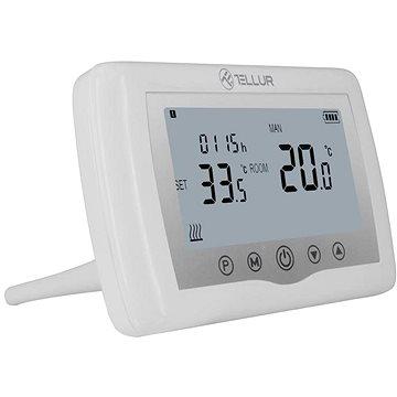 WiFi Smart termostat, bílý (TLL331151)