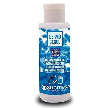 SUCITESA Dermogenol Hydroalkoholický dezinfekční gel na ruce 100 ml (8424742300808)