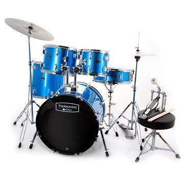 Mapex TND5044TCFQ TORNADO Blue (TND5044TCFQ)