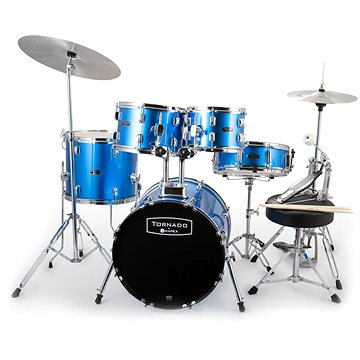 Mapex TND5844FTCFQ TORNADO Blue (TND5844FTCFQ)