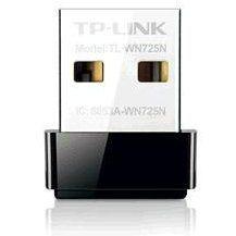 TP-LINK TL-WN725N (TL-WN725N)