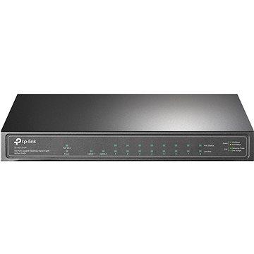 TP-LINK TL-SG1210P (TL-SG1210P)