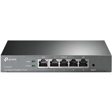 TP-LINK TL-R470T + (TL-R470T+)