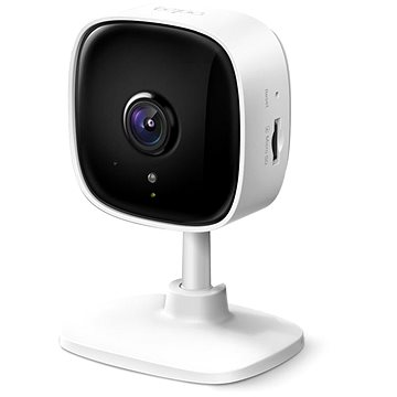 TP-LINK Tapo C100 Home Security Wi-Fi Camera 1080P (Tapo C100)