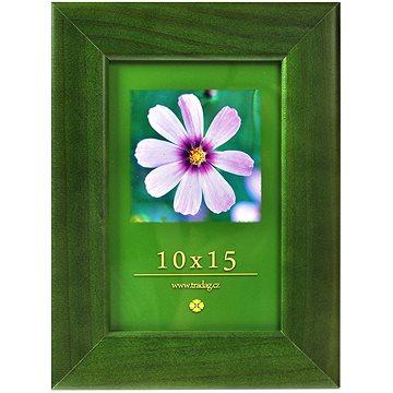 Tradag Fotorámeček 18 × 24 cm , zelený (0902_5427B)