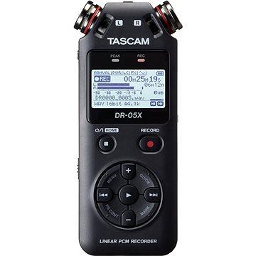Tascam DR-05X (TASCAM DR-05X)