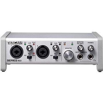 Tascam Series 102i (TASCAM Series 102i)