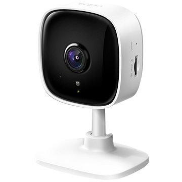 TP-LINK Tapo C110, Home Security Wi-Fi Camera (Tapo C110)