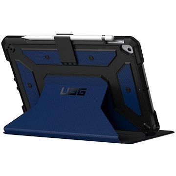 "UAG Metropolis Blue iPad 10.2"" 2021/2020/2019 (121916115050)"
