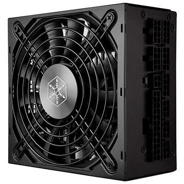 SilverStone SFX-L SX1000 Platinum (SST-SX1000-LPT)