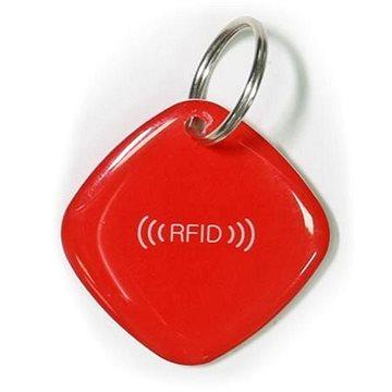 EVOLVEO Salvarix - RFID čip, červená barva (ACS RFIDTAG2)