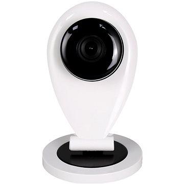 EVOLVEO Salvarix - bezdrátová HD interiérová IP kamera (CAM IN720P312)