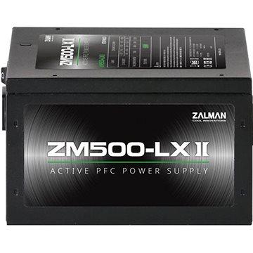 Zalman ZM500-LX II (ZM500-LXII)