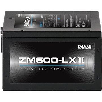Zalman ZM600-LX II (ZM600-LXII)