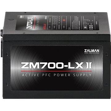 Zalman ZM700-LX II (ZM700-LXII)