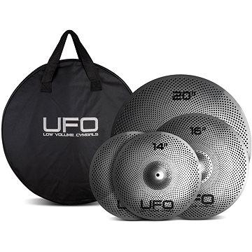 UFO Cymbal Set (UFO SET 1)