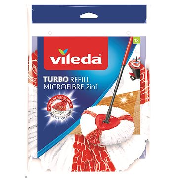 VILEDA Easy Wring and Clean TURBO - náhrada (4023103195189)