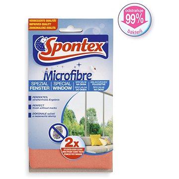 SPONTEX Microfibre Window (3384127001452)