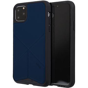 Uniq Transforma Hybrid iPhone 11 Pro Navy Panther Blue (UNIQ-IP5.8HYB(2019)-TRSFBLU)