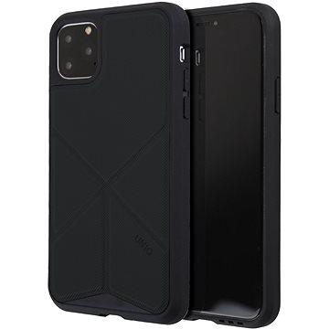 Uniq Transforma Hybrid iPhone 11 Pro Max Ebony Black (UNIQ-IP6.5HYB(2019)-TRSFBLK)