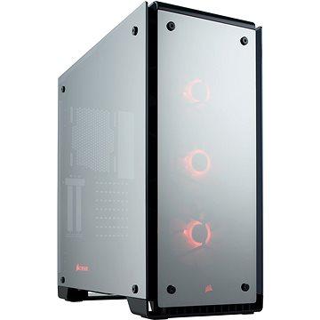 Corsair Crystal Series 570X RGB Mirror černá (CC-9011126-WW)