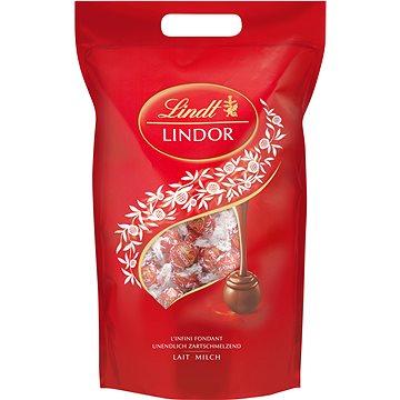 LINDT Lindor Milk 2 kg (7610400083430)