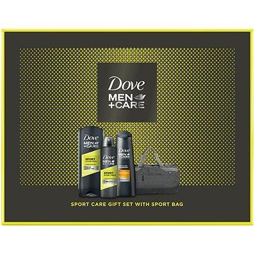 DOVE Men+Care Active Fresh Box prémiová sportovní taška (8710847975301)