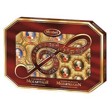 MIRABELL Mozartovo dárkové balení 271 g (7622210424341)