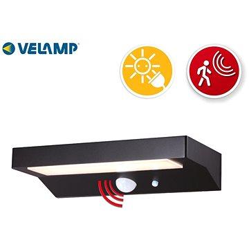 LED solární světlo SL238 se senzorem (SL238)