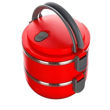 BANQUET Jídlonosič Culinaria Red A11694 (A11694)