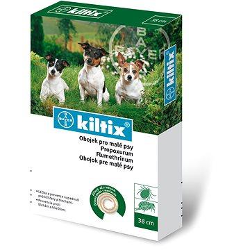 Kiltix obojek pro malé psy (4007221034964)