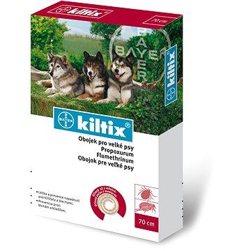 Kiltix obojek pro velké psy (4007221034957)