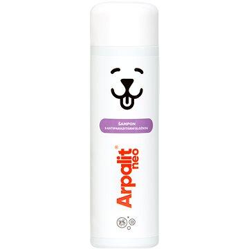 ARPALIT Neo šampón proti parazitům s bambusovým extraktem (VETrk0037_nad)