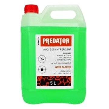 PREDATOR Animals repelent 5000 ml - náhradní plnění do rozprašovače (8595117101792)