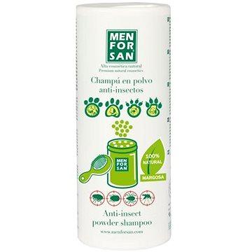 Menforsan Práškový repelentní šampon pro domácí mazlíčky 250 g (8414580001838)