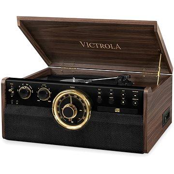 Victrola VTA-270B hnědý (VTA-270B-ESP-EU)